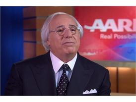 Frank W. Abagnale talks about the newest threat to personal security – cybercrime