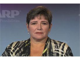 Ana Calemany, President AARP Puerto Rico