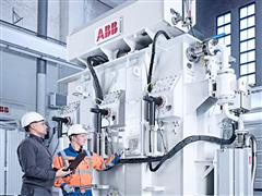 ABB to Supply Special Transformers for the World's Most Powerful Wind Turbines