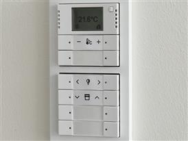 KNX lightswitch