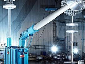 ABB 1100 kV UHVDC transformer