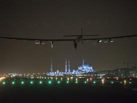 Solar Impulse Proves Innovation and Technology Can Address Global Challenges