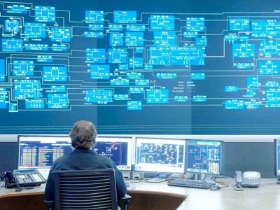 ABB Presents Digital Grid Approach at Leading Power Sector Event in Paris