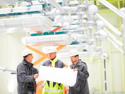 ABB wins $30 million order for HVDC power link upgrade in Africa
