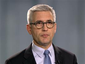 Ulrich Spiesshofer, CEO, ABB