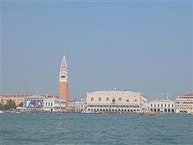 Venice MoSE b-roll