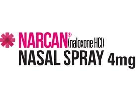 NARCAN Logo