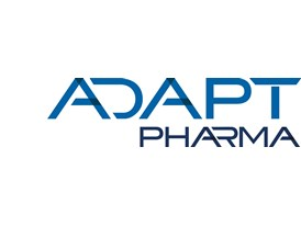 Adapt Pharma Logo