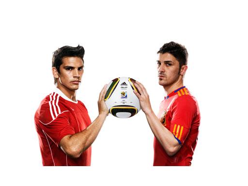 Chile VS Spain