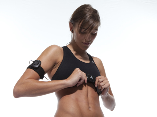 miCoach products - female