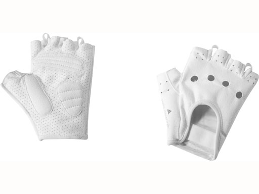 Image : adidas by Stella McCartney SS11_cycling glove