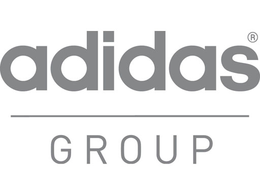 Image : adidas Group Corporate Logo