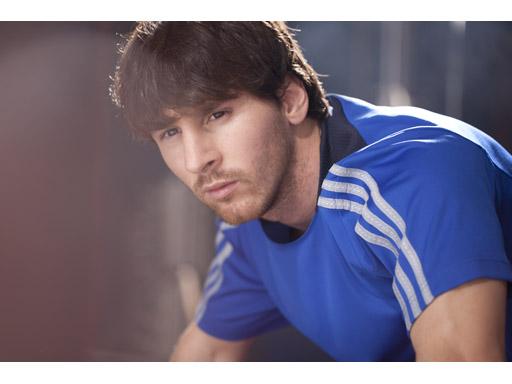 Men's Training_Messi_Clima365