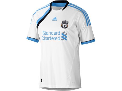 Liverpool Matchwear 3rd Kit_V13063