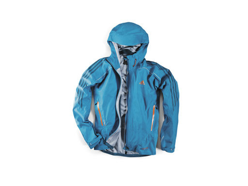 Image : TERREX GORE-TEX Active Shell Jacket
