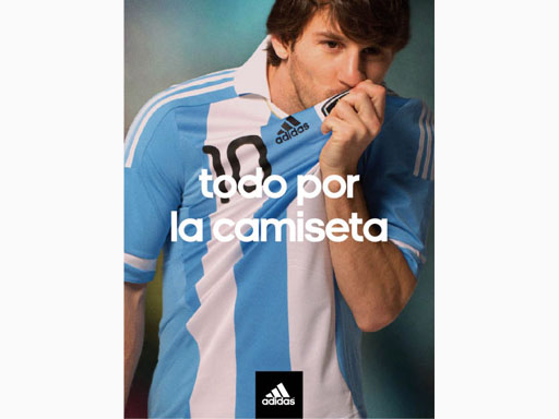 Image : adidas and the Argentine Football Association Announce the Extension of Their Successful Partnership Until 2022