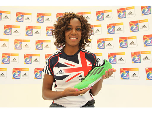 Image : Tiffany Offili Porter (TeamGB)