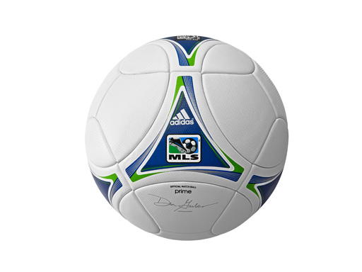 adidas and major league soccer unveil new official match ball