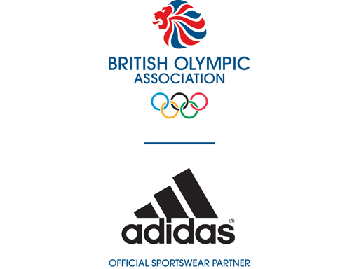 Image : The British Olympic Association and adidas