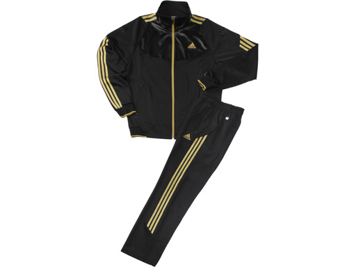 adienergy Warm-up Jacket & Pants - Mens
