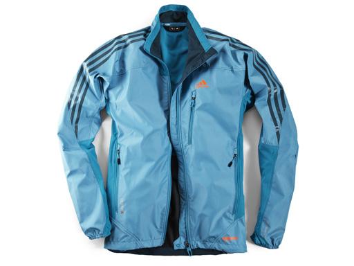 Terrex Hybrid Jacket