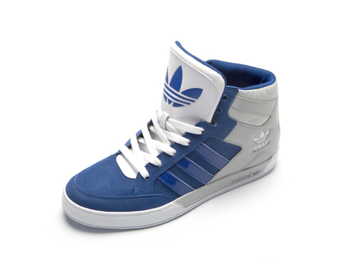 Image : adidas Originals Modern Prep Hard Court Hi