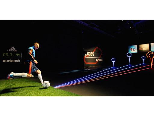 adidas Predator Lethal Zones - Launch event