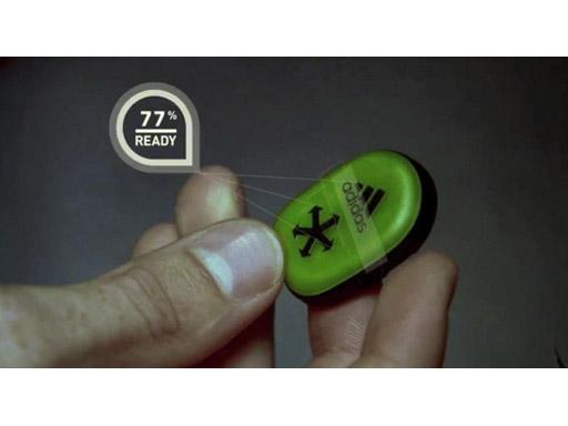 adidas micoach mls smart