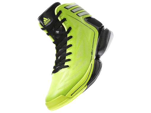 Image : adizero Crazy Light 2