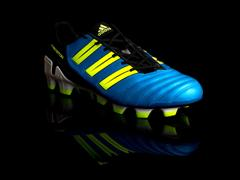 adidas Introduces Revolutionary adiPower Predator Soccer Cleat