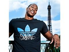 NBA Superstar Dwight Howard Embarks on adidas European Tour