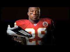 adidas Launches adiZero 5-Star TV Spot Starring Chiefs Pro Bowl Safety Eric Berry