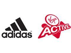 The adi-active Running Experience