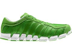 Let your feet breathe with the new ClimaCool ride