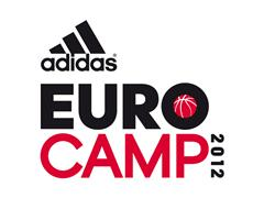 adidas Announces EUROCAMP Rosters and Special Guests