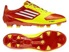 adidas представя новите adizero f50