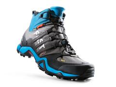 Move – Fast – adidas terrex™ Fast