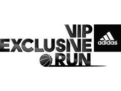 adidas Kicks Off Inaugural VIP Exclusive Run Basketball Tournament in Las Vegas