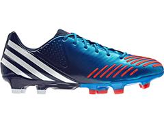 adidas Debuts Predator Lethal Zones Soccer Cleat