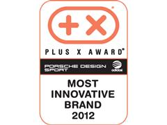 Porsche Design Sport Named Most Innovative Brand 2012
