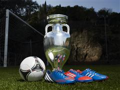 adidas UEFA Euro 2012 Toolkit - Day 1