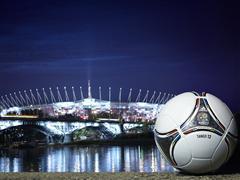 adidas UEFA Euro 2012 - Toolkit Day 2