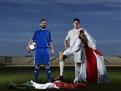 adidas UEFA Euro 2012 Toolkit Day 18