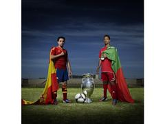adidas UEFA Euro 2012 Toolkit Day 21