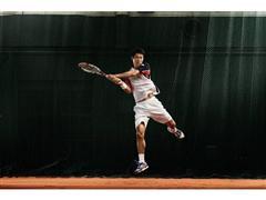 究極のフィット感を追求した、「microFit」ラスト採用のテニスシューズ、『adizerofeather Ⅱ』、『adizero tempaia Ⅱ』発売!