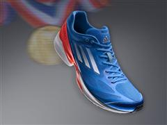 adidas presents the new lightweight adizero Feather 2