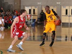adidas Super 64 Basketball Tournament Kicks Off in Las Vegas