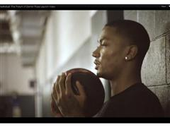 "adidas and D Rose present The Return of D Rose Episode 1: ""Belief"""
