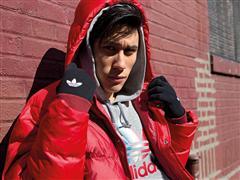 Зимата ще бъде по-топла с колекция adidas Originals