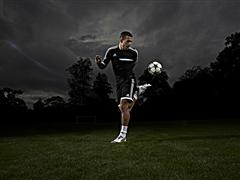Europe's Best Players Use miadidas to Create Their Perfect Football Boots